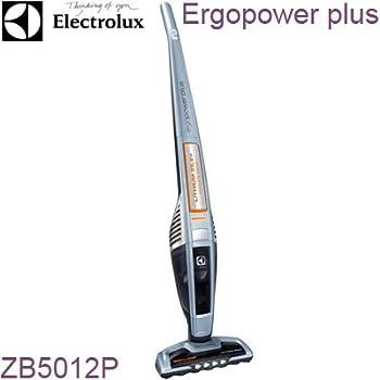 エレクトロラックス エルゴパワー プラス サイクロン式 スティッククリーナー ZB5012P