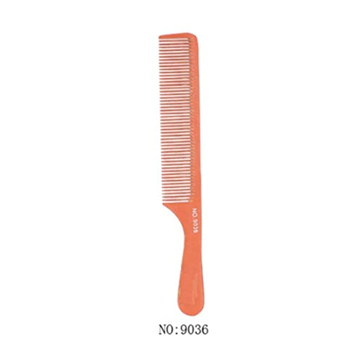 フェード平手打ちツーリスト髭、頭髪、口ひげのための帯電防止の&Snagのハンドメイドのブラシ無しの木 - 毛の櫛の家族 ヘアケア (Design : 9036)