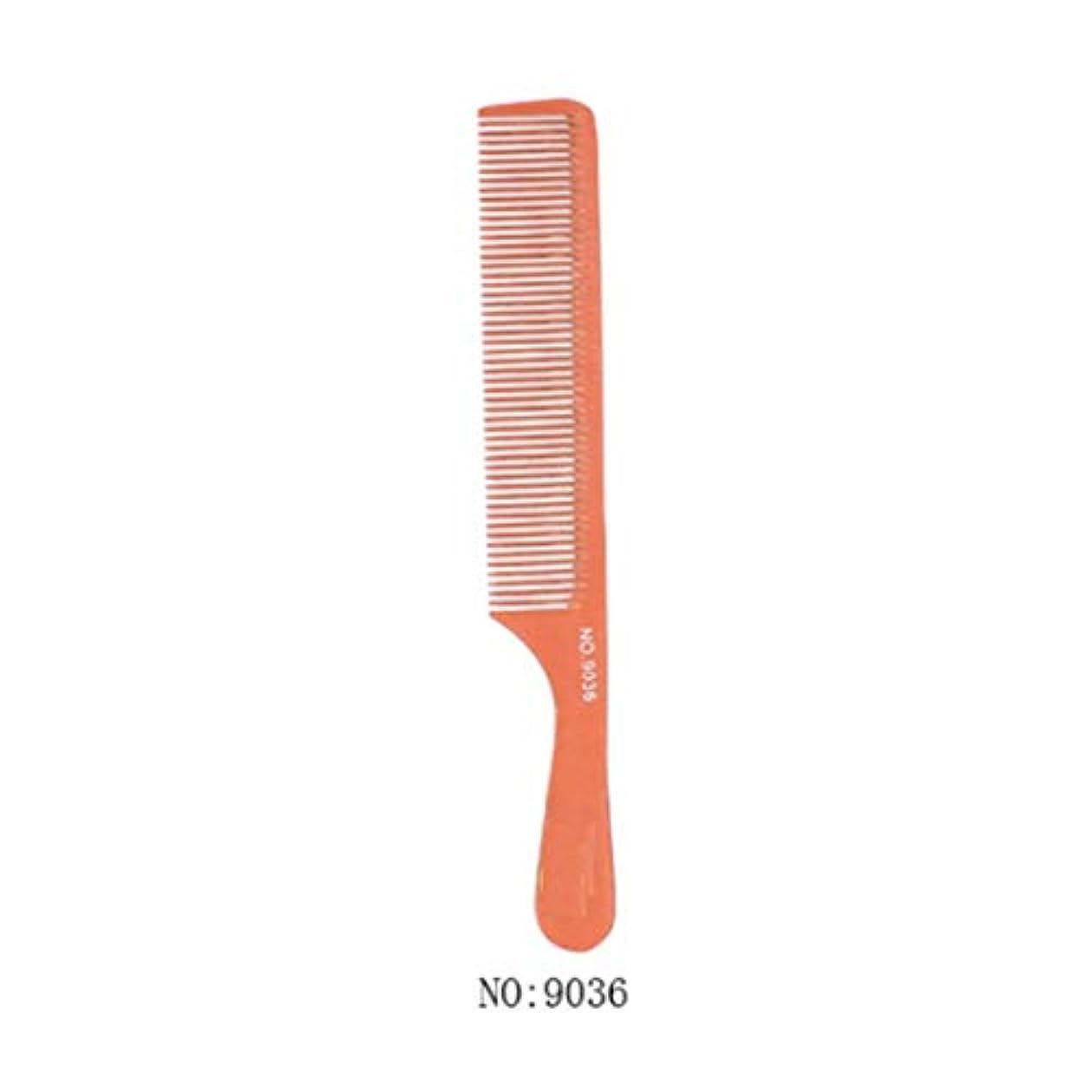 カウボーイもビーズ髭、頭髪、口ひげのための帯電防止の&Snagのハンドメイドのブラシ無しの木 - 毛の櫛の家族 ヘアケア (Design : 9036)