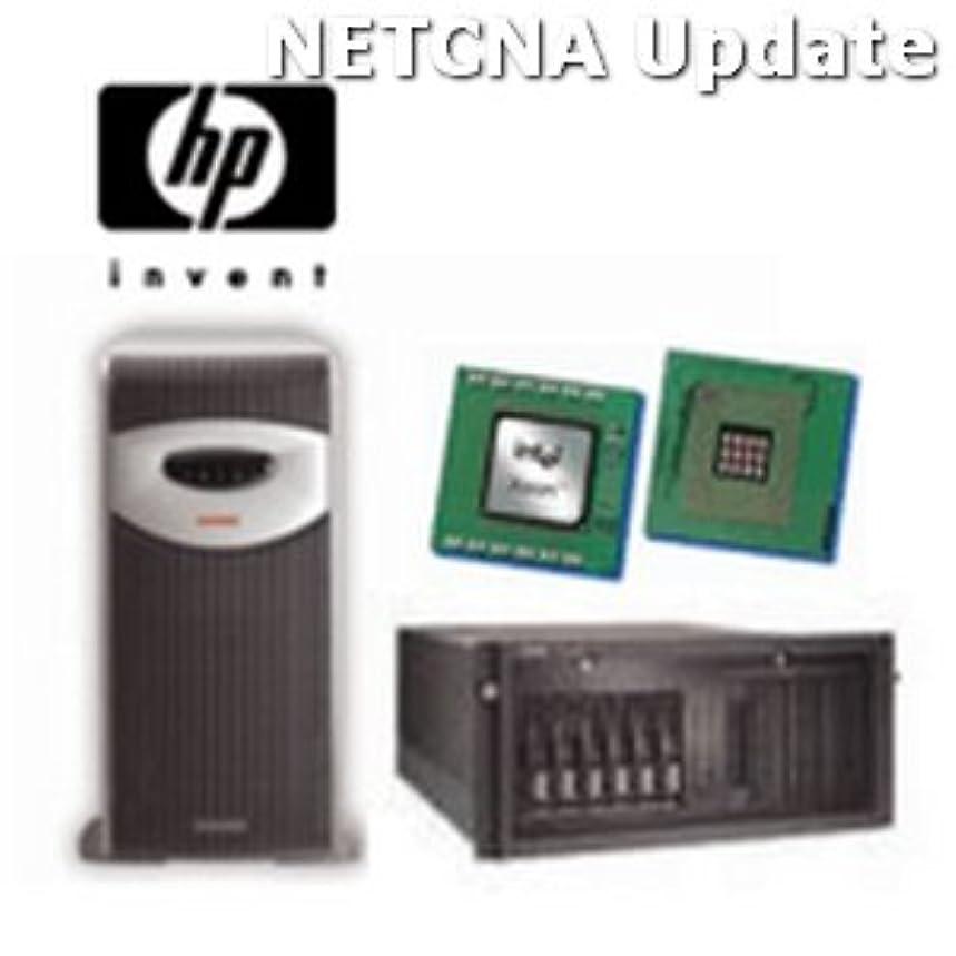 小人シダ成功283702-b21 HP Xeon 2.2 GHz ml350 g3互換製品by NETCNA
