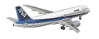 ハセガワ 1/200 ANA エアバス A320 プラモデル 32