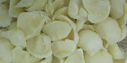 国産 ( 北海道産 ) 冷凍 さばき 百合根 ( 特大 ) 1kgx10袋 業務用 ゆり根 さばき