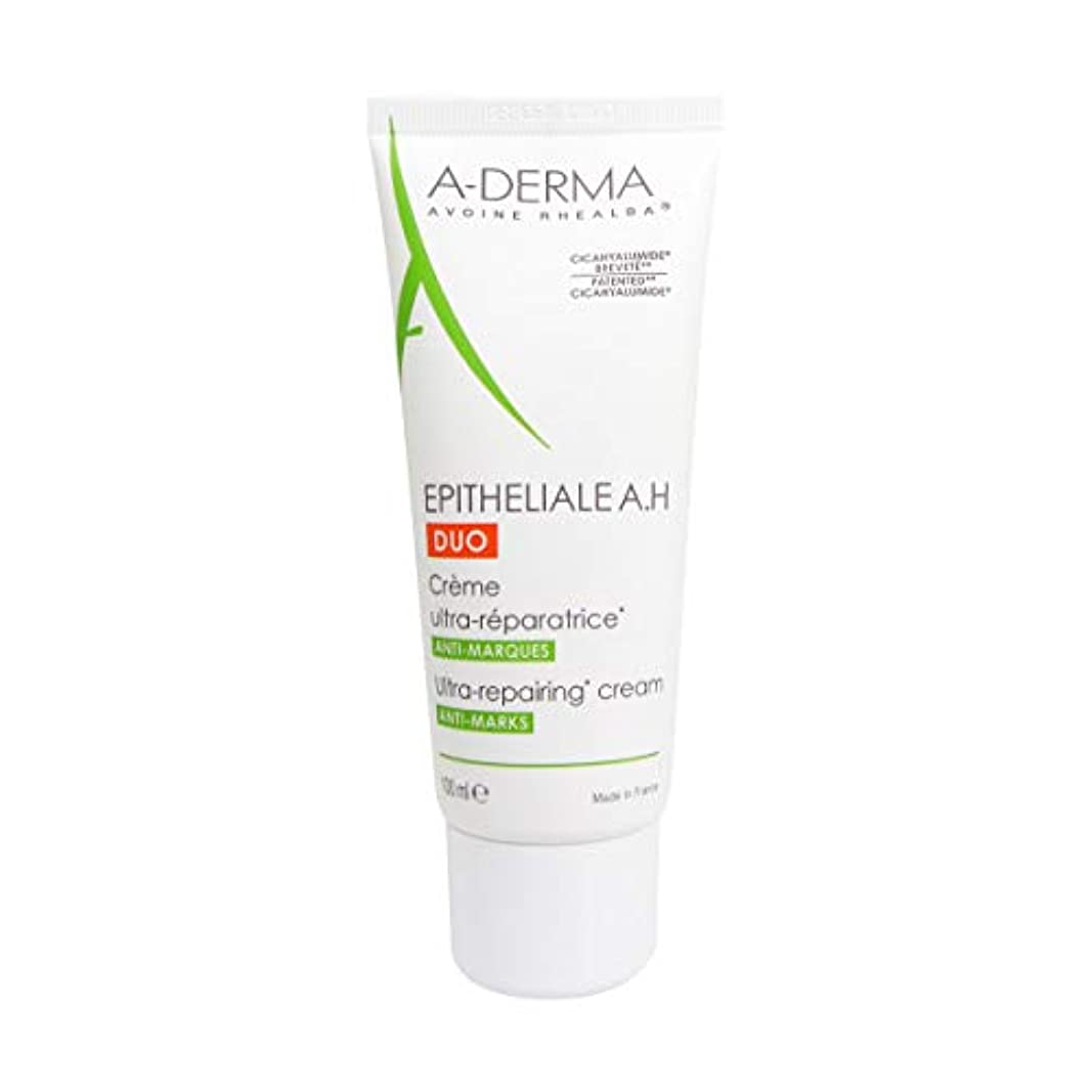 協同ドループ品揃えA-derma Epitheliale A.h. Duo Ultra-repairing Cream 100ml [並行輸入品]