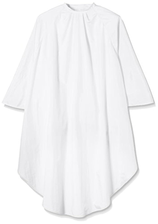 瞑想注釈成熟TBG 袖付きカットクロスATD ホワイト