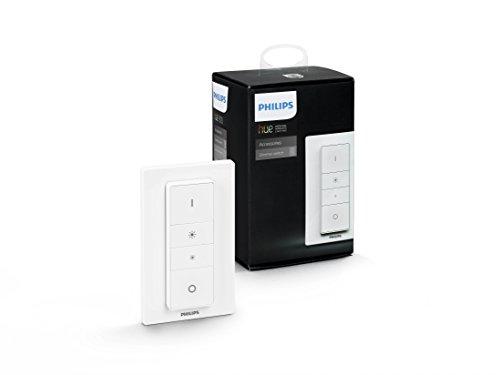 Philips Hue(ヒュー) Dimmer スイッチ 【AmazonAlexa認定取得製品】の詳細を見る