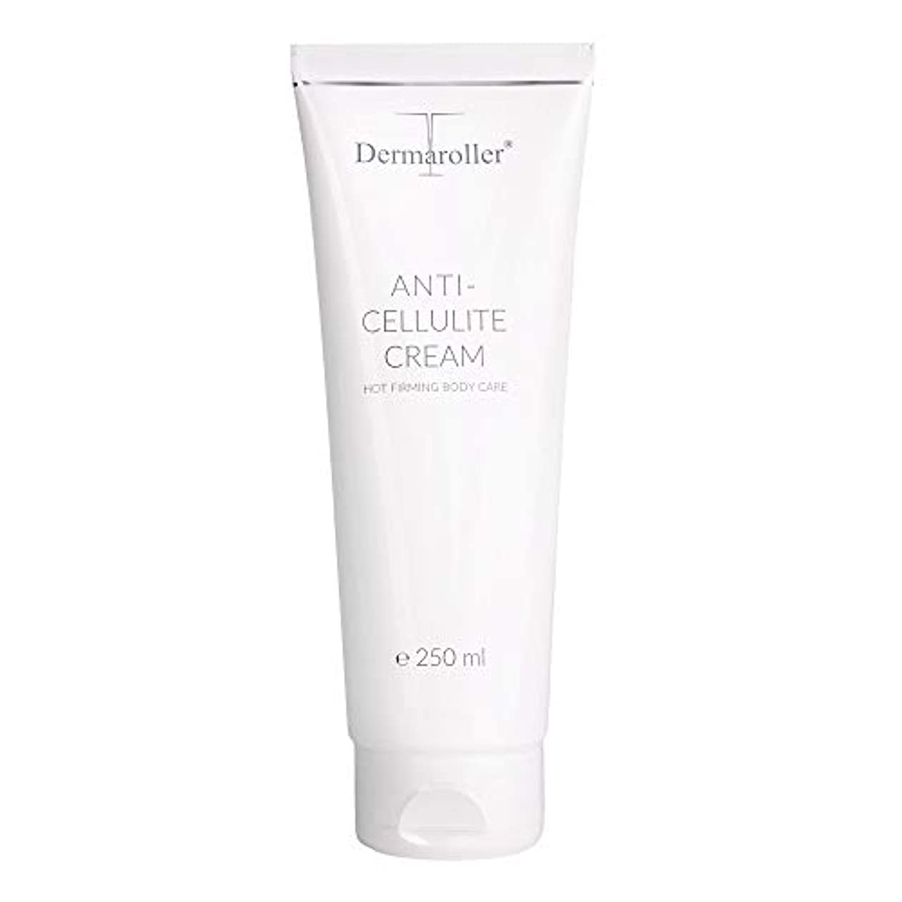 Dermaroller アンチ セルライト クリーム 250ml [Dermaroller]Anti-Cellulite Cream