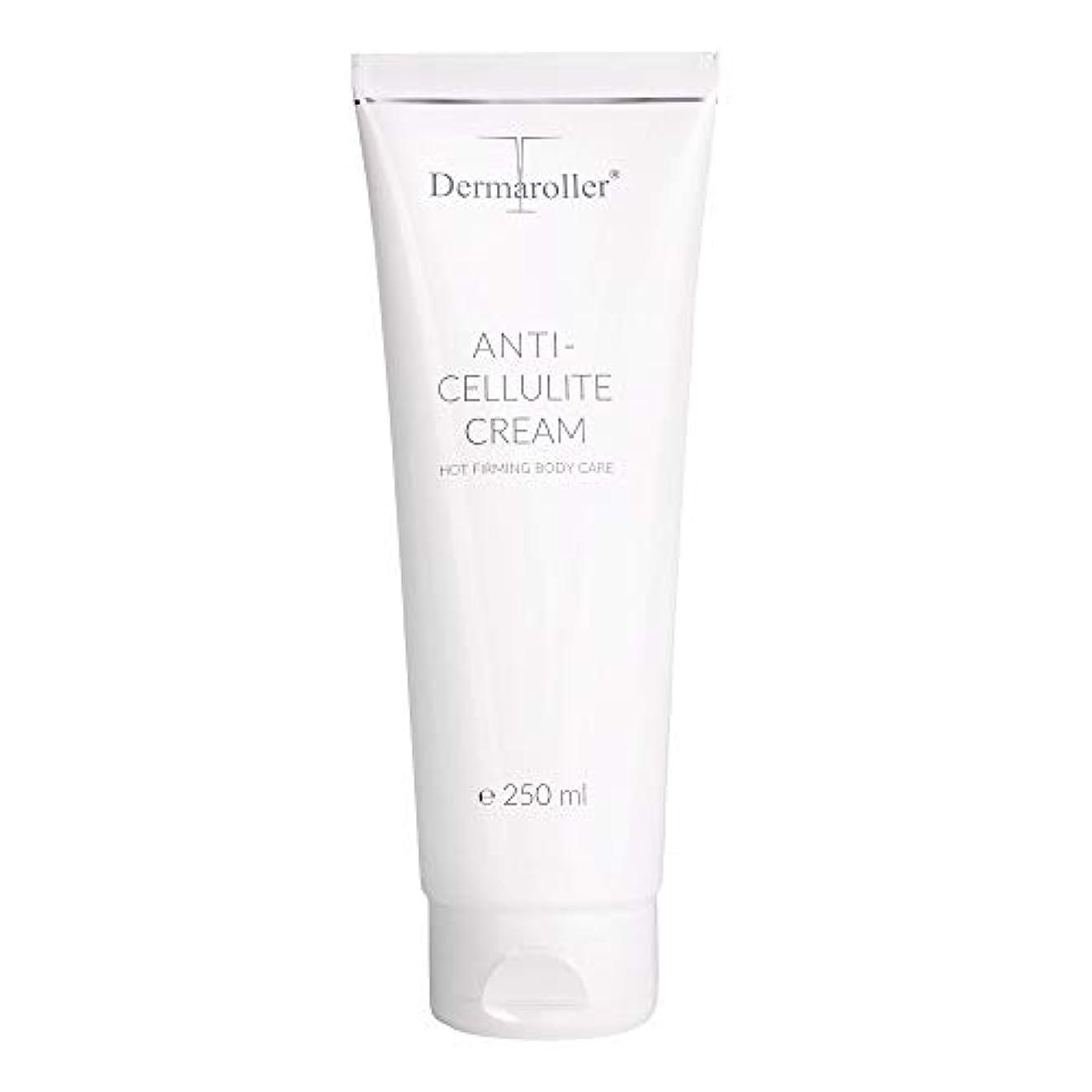 痛い付き添い人ビバDermaroller アンチ セルライト クリーム 250ml [Dermaroller]Anti-Cellulite Cream
