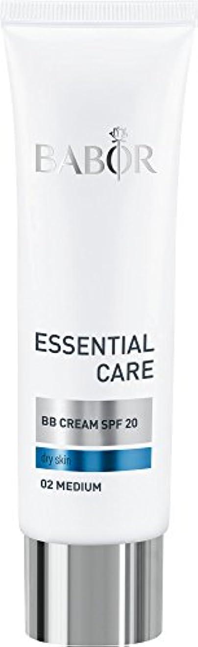 風が強い口頭継承バボール Essential Care BB Cream SPF 20 (For Dry Skin) - # 02 Medium 50ml/1.7oz並行輸入品