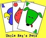 Uncle Rez Games UR01 Uncle Rez's Pets