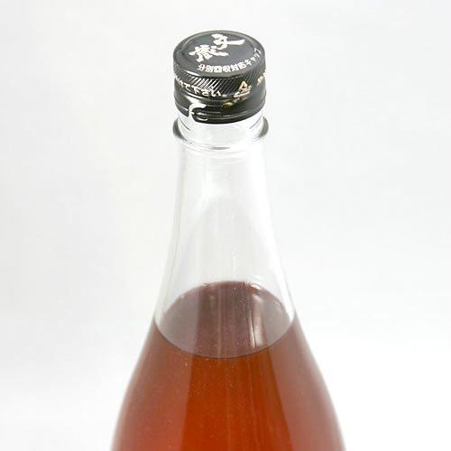 文蔵梅酒 1800ml