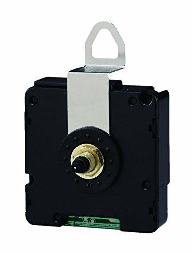 オリジナル クロック パーツ 誠時 電波時計ムーブメント MRC-395 厚さ最大14mmまでの文字板に対応