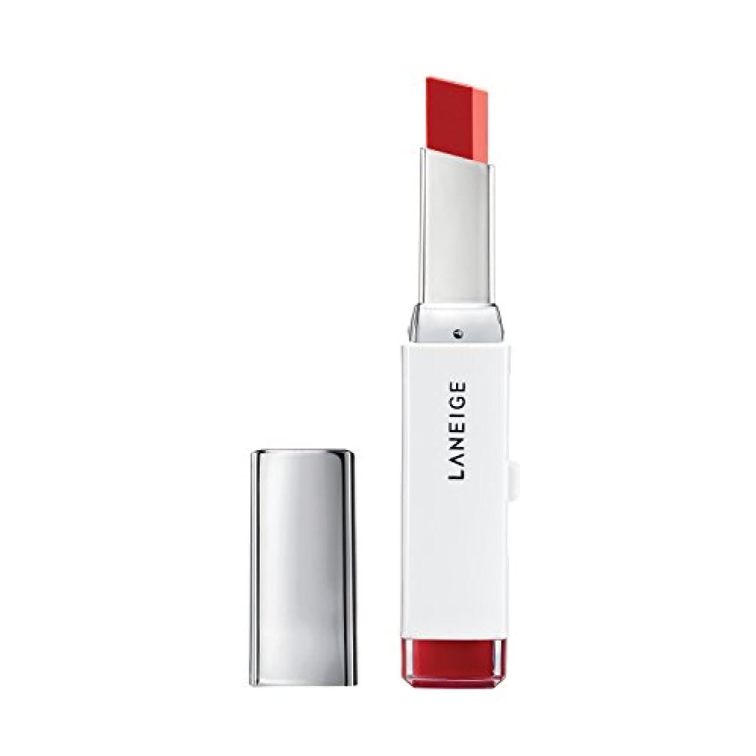 ラネージュ(LANEIGE)ツートーンリップバー(Two tone lip bar)2g カラー:12号 メキシレッド