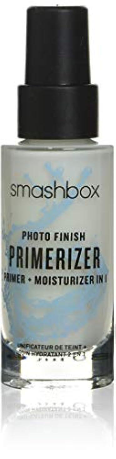 超えてドラフトと遊ぶSmashbox Photo Finish Primerizer 1oz (30ml)