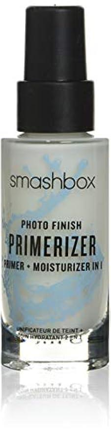 不平を言う下にデモンストレーションSmashbox Photo Finish Primerizer 1oz (30ml)