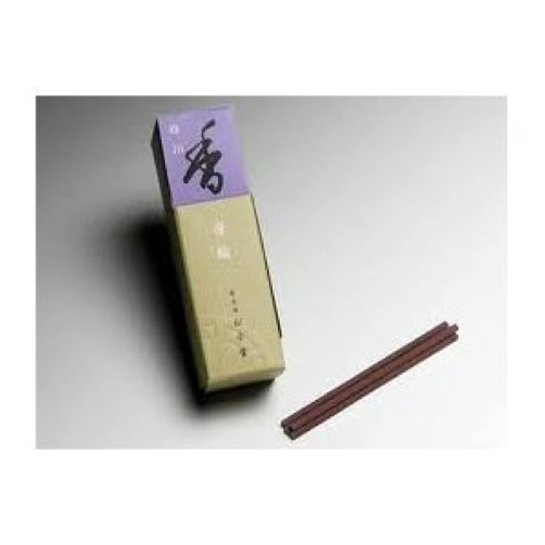 ブースト土アンプ松栄堂 芳輪 白川 スティック型 20本入