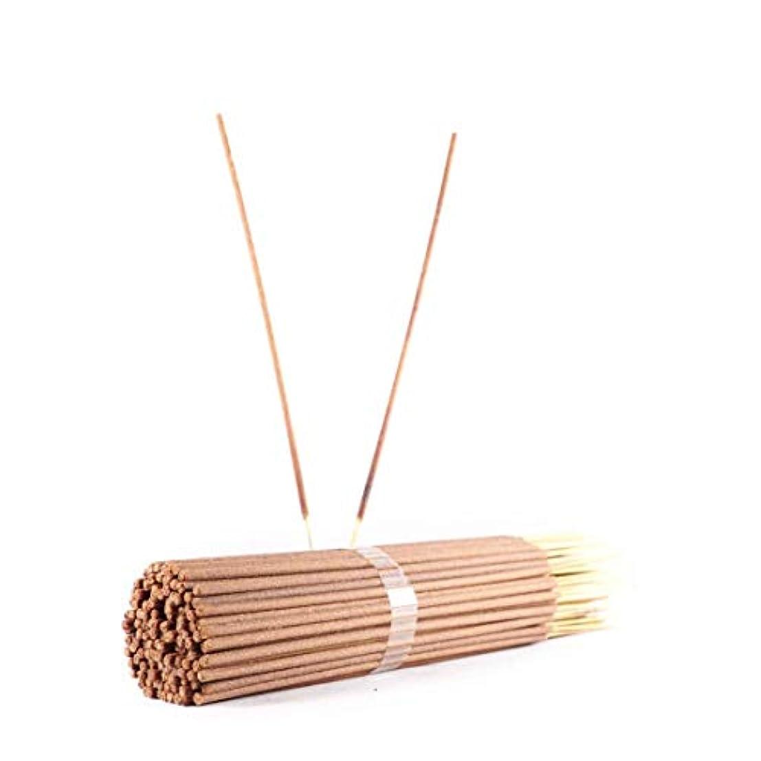 従順な古くなった不快なGifteniaa Wonderful Vaishnavi Fragrant 9 Inches insence Sticks and Masala Insence Sticks (50 Sticks)