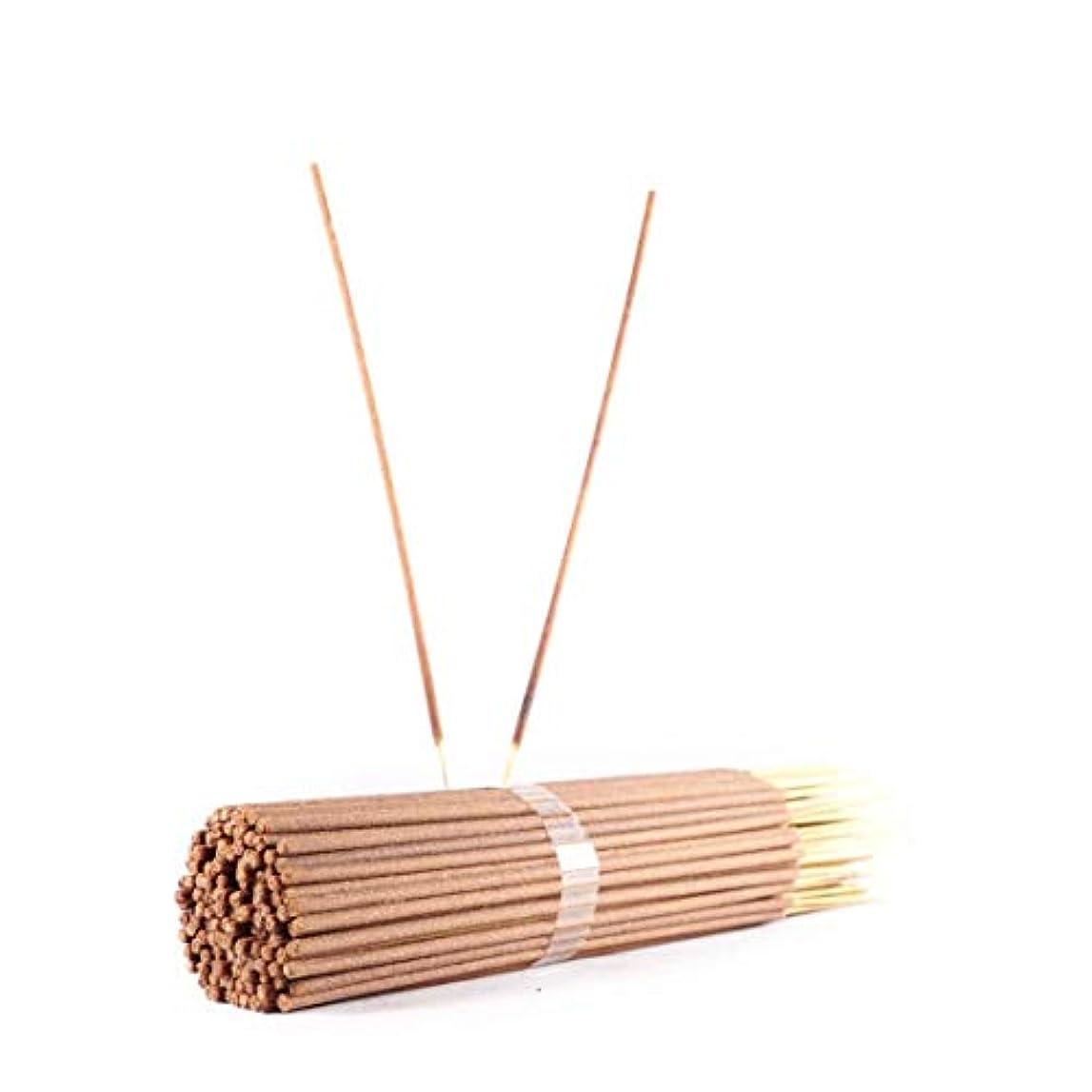 慰め常識倒錯Gifteniaa Wonderful Vaishnavi Fragrant 9 Inches insence Sticks and Masala Insence Sticks (50 Sticks)