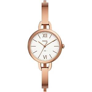 [フォッシル]FOSSIL 腕時計 ANNETTE ES4391 レディース 【正規輸入品】