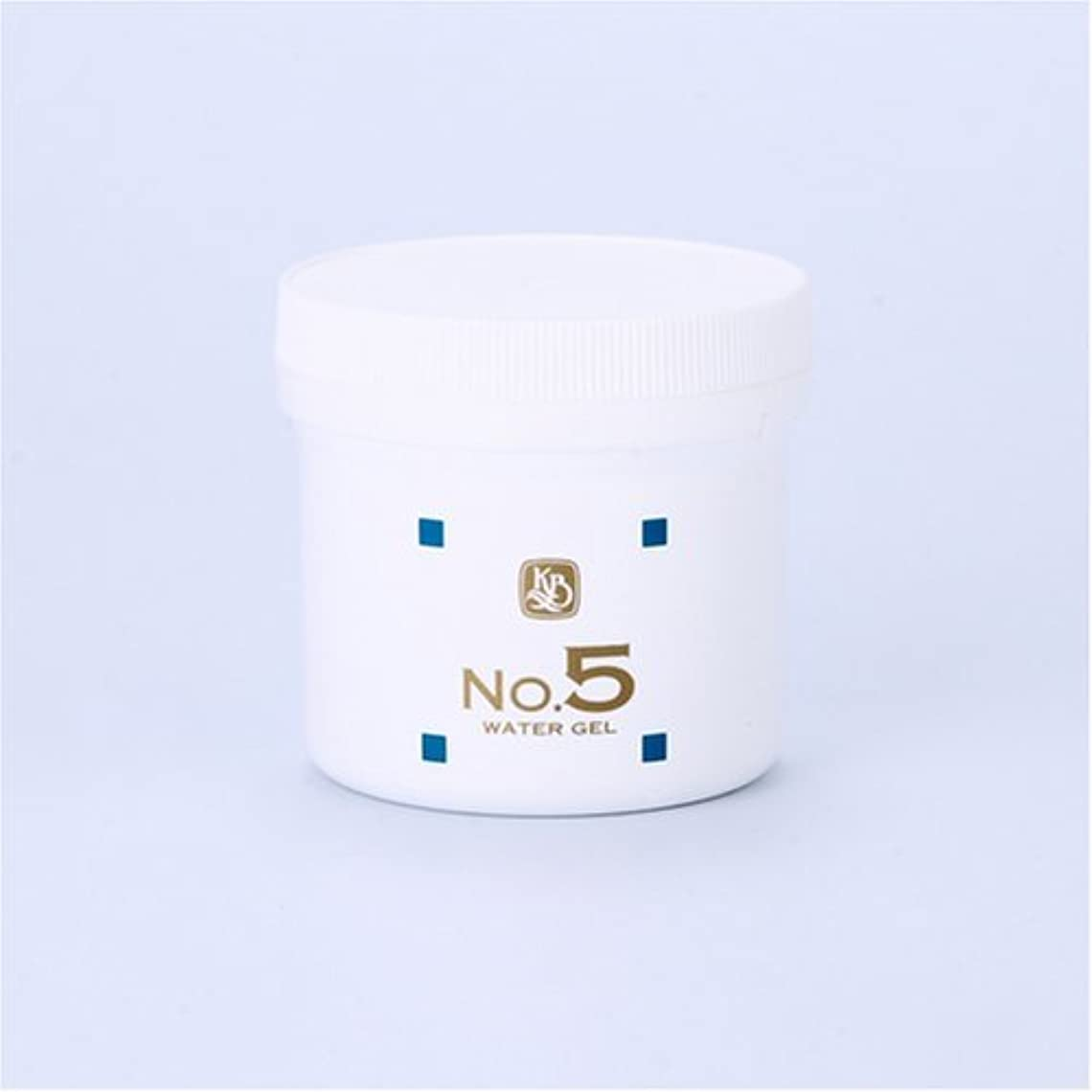 壁満了インストラクター顔を洗う水シリーズ ウォーターゲルNo5(鎮静パック) 250g