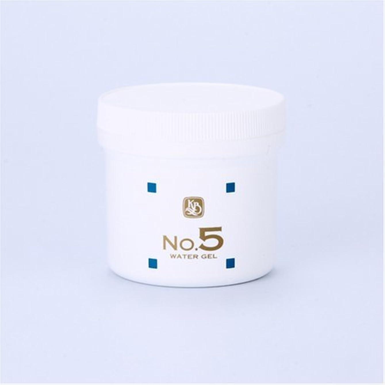スパイ農奴麦芽顔を洗う水シリーズ ウォーターゲルNo5(鎮静パック) 250g