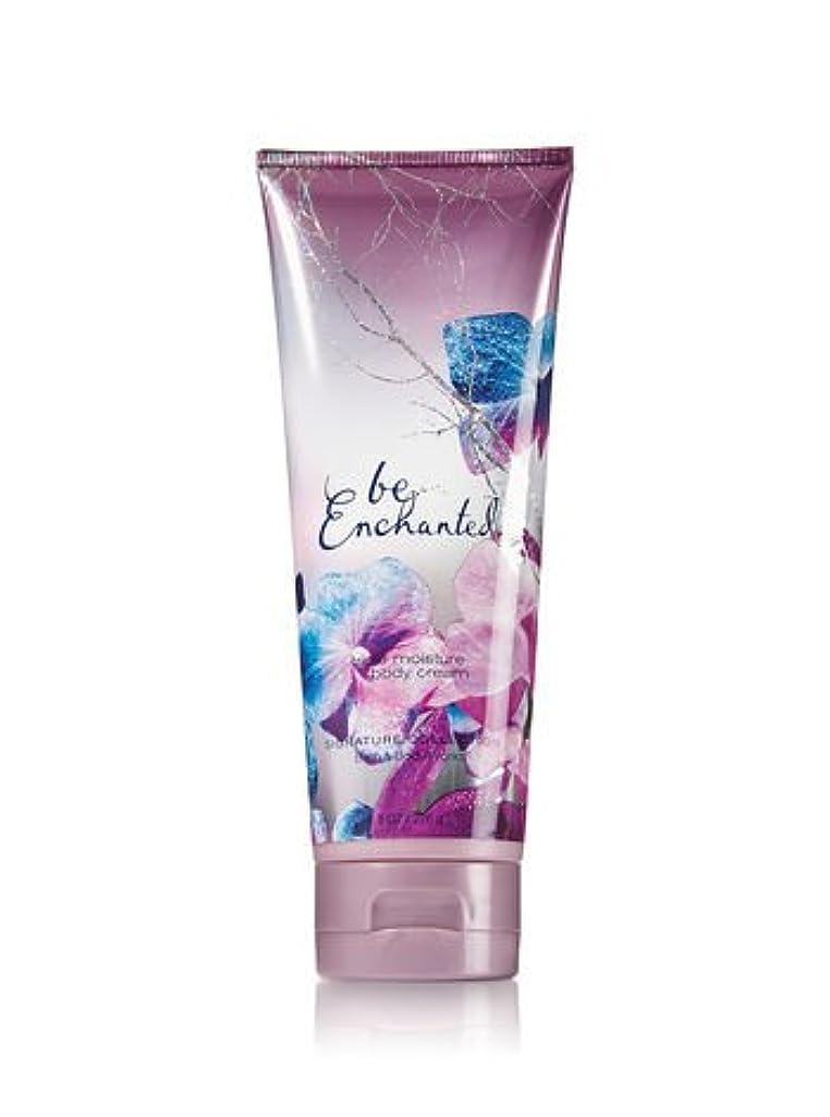 代表する台風天才Bath & Body Works バスアンドボディワークス ボディクリーム 並行輸入 (Be Enchanted)