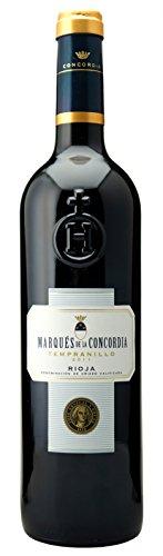 マルケス デ ラ コンコルディア リオハ 750ml [スペイン/赤ワイン/辛口/フルボディ/1本]