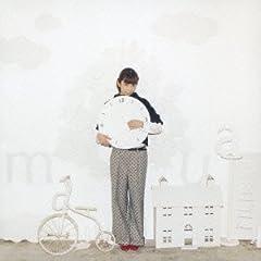 持田香織「HAJIMARI」のジャケット画像