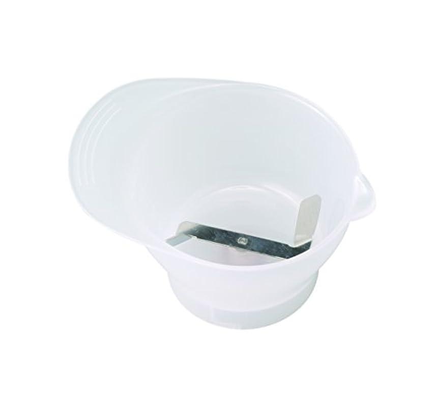 デザイナーソーダ水組立ヘアカラー専用ミキサー まぜん太 ヘアカラーカップ 80642