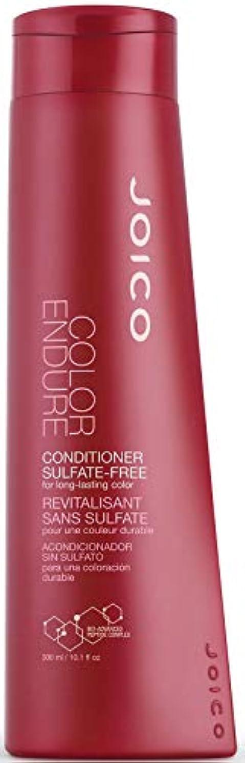 ピース増加する膨らませるJoico Color Endure Conditioner 300ml (並行輸入品)