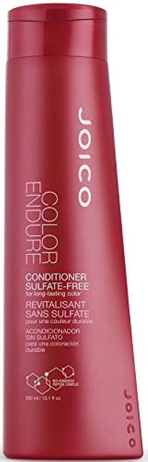 ヒョウウェイド結論Joico Color Endure Conditioner 300ml (並行輸入品)