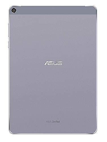 ASUS 9.7インチ タブレット ZenPad 3S 10 スチールブラック Z500KL(ヘキサコアCPU/4G/32GB/LTE+Wi-Fi)【日本正規代理店品】Z500KL-BK32S4/A