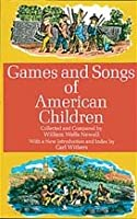 Alfred Publishing 06-203549 Games and Songs of American Children - Music Book