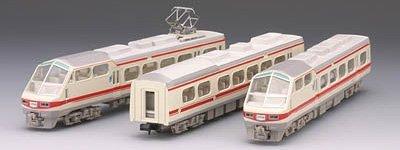 Nゲージ 名鉄8800系パノラマDXセット3両
