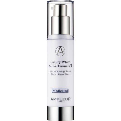 AMPLEUR(アンプルール) ラグジュアリーホワイト 薬用アクティブフォーミュラII 40ml 美容液