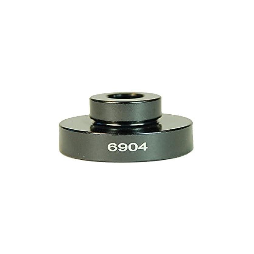 発言する休日に有毒なWheels Manufacturing 6904 Open Bore Adapter by Wheels Manufacturing