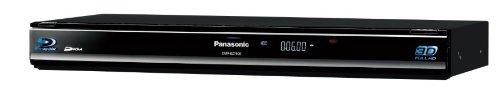 パナソニック 500GB 3チューナー ブルーレイレコーダー ブラック DIGA DMR-BZT600-K
