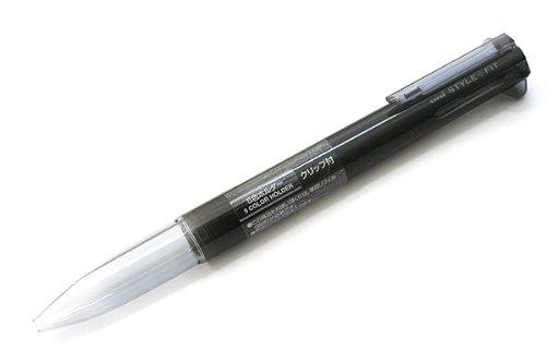 スタイルフィット(STYLE-FIT) 5色ホルダー クリップ付【ブラック】 UE5H-258 .2