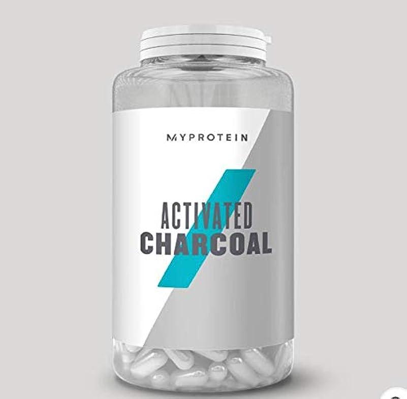 予算ヒューズグラスMAIPUROTTEINN マイプロテイン 活性炭 90錠 ダイエットサプリ