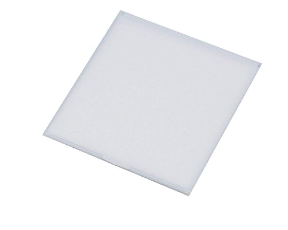 現金冗長タイプライター堀内鏡工業 スリム&ライト パステルカラー コンパクトミラー M ホワイト