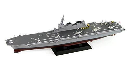 ピットロード 1/700 スカイウェーブシリーズ 海上自衛隊護衛艦 DDH-184 かが 塗装済み完成品 JPM10