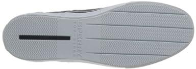 Striper Slip-On Sneaker: Sole