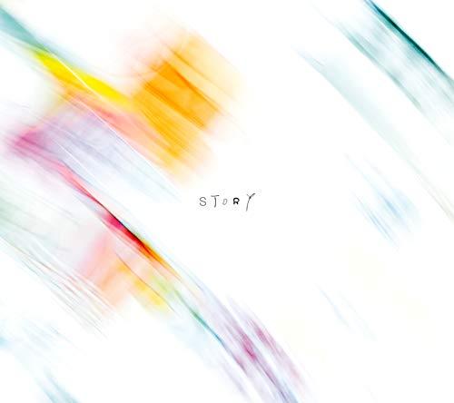 STORY (初回盤) (CD+DVD)