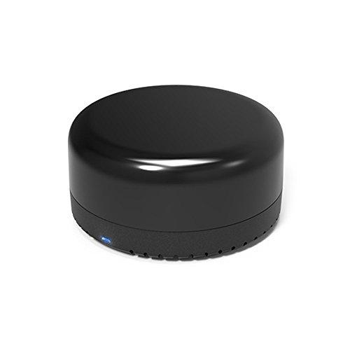 『ここリモ』 スマ―ト家電コントローラ 外出先からスマホで自宅の家電・エアコンをコントロールする赤外線リモコン【AmazonAlexa対応】中部電力 WXT-200