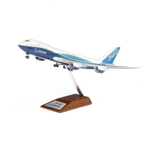 ボーイング 747-8フレイター スナップモデル(1/200)