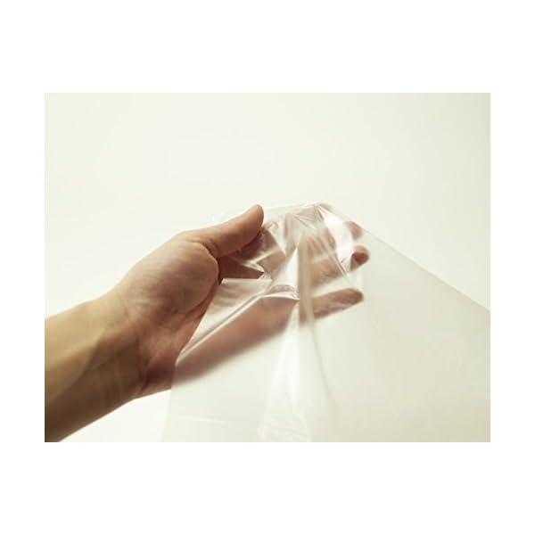 日本サニパック 強化ポリ袋 半透明 30L 3...の紹介画像2