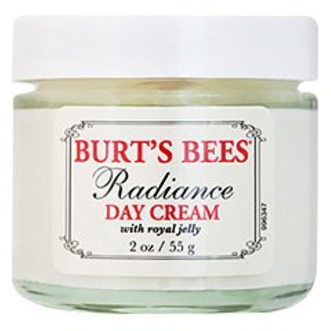 垂直の間でタクシーバーツビーズ(Burt's Bees) ラディアンス デイクリーム(ロイヤルジェリー) 55g [海外直送品][並行輸入品]