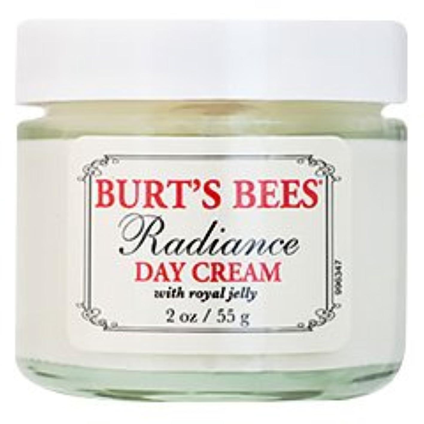 棚移植矢じりバーツビーズ(Burt's Bees) ラディアンス デイクリーム(ロイヤルジェリー) 55g [海外直送品][並行輸入品]