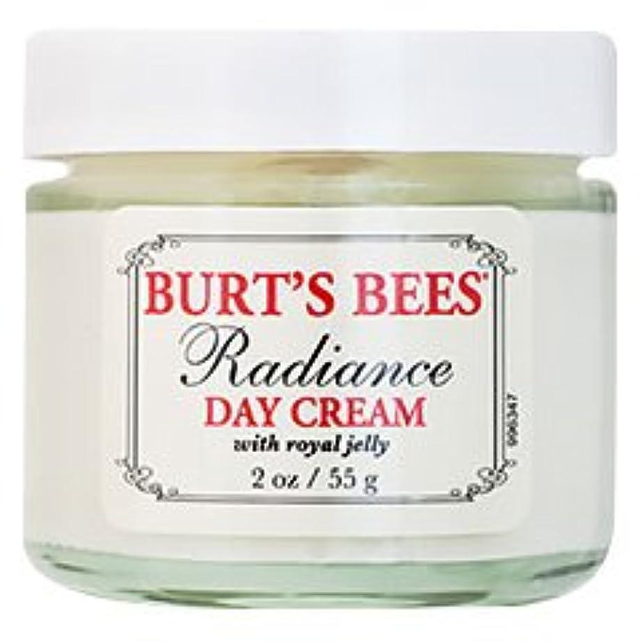 免除フリッパー髄バーツビーズ(Burt's Bees) ラディアンス デイクリーム(ロイヤルジェリー) 55g [海外直送品][並行輸入品]
