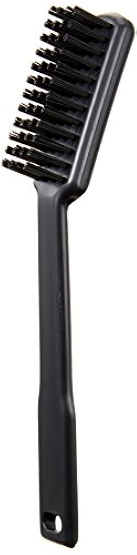 ラジカルリマ手を差し伸べるライト(LITE) クリーナー アイアンブラシ 黒  S-12 黒