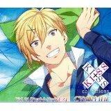 【ドラマCD】KISS×KISS collections Vol.21 ハットトリックキス (CV.細谷佳正) アニメイト限定販売